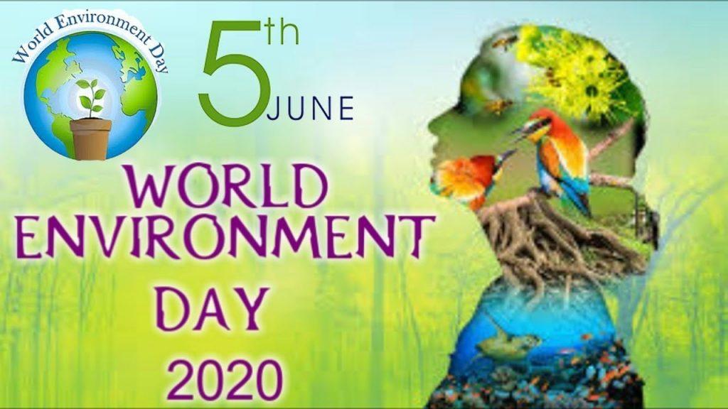 Danas je 5.jun, Svetski dan životne sredine
