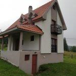 Vikend kuća Milenković