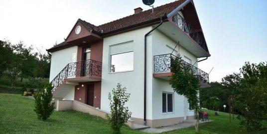 Vila Dušanovac